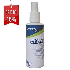 Vaporizador multissuperfícies Lyreco - 125 ml