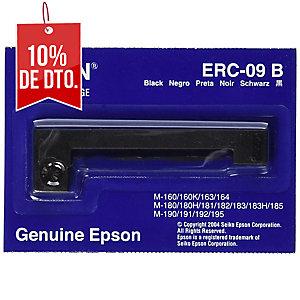 Cinta matricial EPSON nailon negro S015354 ERC-09B