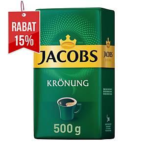 Kawa mielona JACOBS Krönung, 500 g