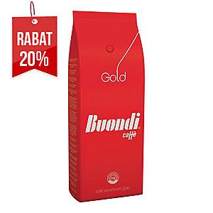 Kawa ziarnista BUONDI Gold, 1 kg