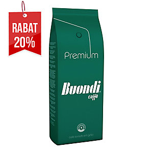 Kawa ziarnista BUONDI Premium, 1 kg