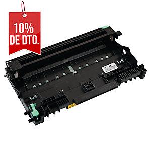 Tambor láser BROTHER negro DR-2100 para MFC-7440N