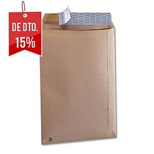 Caixa 100 envelopes de segurança - 229 x 324 mm - 125 g/m² - banda adesiva