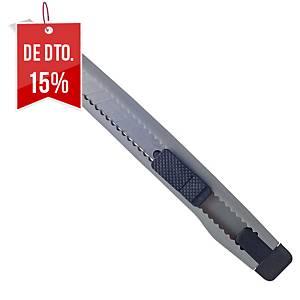 X-ato Lyreco Budget - 9mm - cinzento