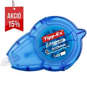 Tipp-Ex Easy hibajavító roller, 5 mm x 14 m