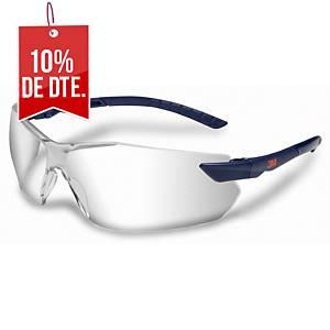 Gafas de seguridad 3M 2820 con lente incolora