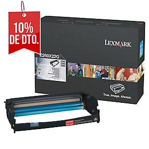 Fotoconductor láser LEXMARK E260X22G para E260/E360/E460/E462