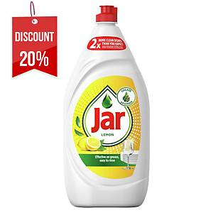 JAR DETERGENT 1.5L LEMON