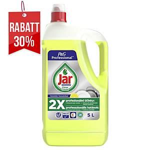 Jar Handspülmittel, Zitrone, 5 l