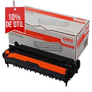 Tambor láser OKI negro 43979002 para B410/430/440 y MB460/470/480
