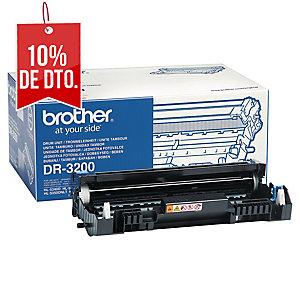 Tambor láser BROTHER negro DR-3200 para HL-5340/5350DN