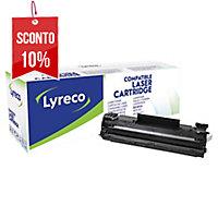 TONER LYRECO HP LJ P1005/1006/1007/1008