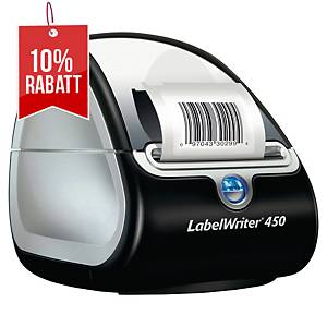Etikettendrucker Dymo Label Writer 450