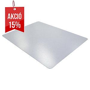 Cleartex polikarbonát székalátét, Antislip, kemény padlóra, 120 x 150 cm