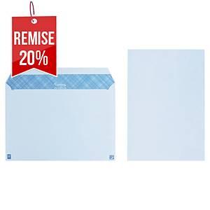 Enveloppe Lyreco Premium 229 x 324 - 100 g - siliconée - par 250