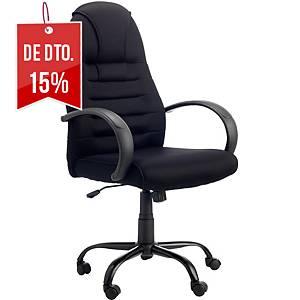 Cadeira com mecanismo basculante Archivo 2000 Morcego - azul