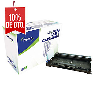 Tambor láser LYRECO DR-2000 compatible con BROTHER HL-2030/DCP-7010