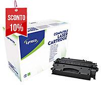 TONER LYRECO PER STAMPANTI HP LJ P2050/P2055X 6,5K COL. NERO