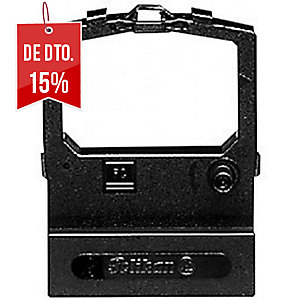 Fita matricial nylon preto compatível para OKI ML-5520/5521/5590/5591