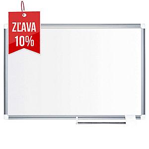 Biela tabuľa smaltovaná magnetická Bi-Office Maya New Generation, 100 x 150 cm