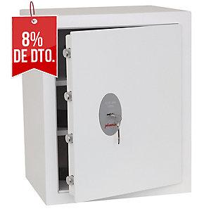 Caja de seguridad PHOENIX FORTRESS 43L  Dimensiones:    525 x 460 x 365mm