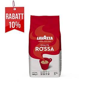 Lavazza Rossa Bohnenkaffee, 1 kg