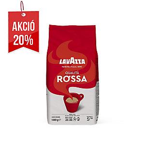 Lavazza Rossa szemes kávé 1 kg