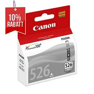 Tintenpatrone Canon CLI-526GY, 1300 Seiten, grau