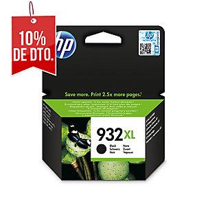 Cartucho de tinta HP 932XL negro 6100/6600/6700 Premium