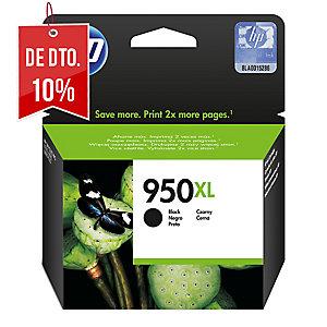 Tinteiro HP 950XL preto CN045AE para Pro 8100/8600/+