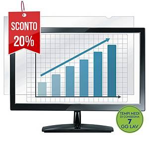 Filtri privacy Fellowes PrivaScreen per schermi 24   W16:10