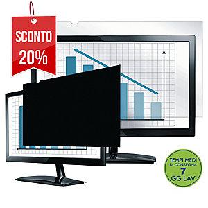 Filtri privacy Fellowes PrivaScreen per schermi 22   W16:10
