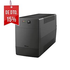 Inversor Trust Oxxtron - 1300 VA