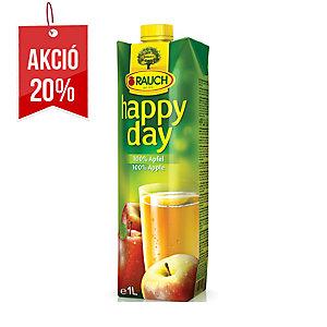 Happy Day gyümölcslé 100% alma, 1l