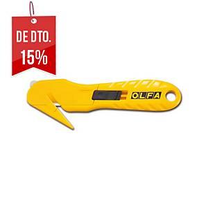 X-ato especial para cintas de plástico Olfa SK-10