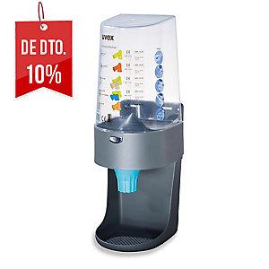 Dispensador de tampões UVEX One-2 Click