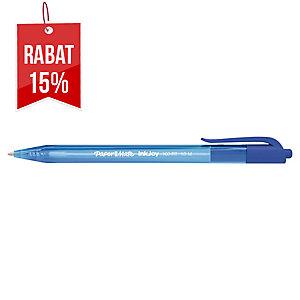 Automatyczny długopis PAPER MATE InkJoy 100 RT, niebieski