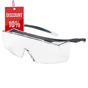 UVEX SUPER F OTG9169585 EYE PROTECT CLEA