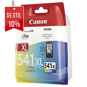 Tinteiro CANON tricor CL-541XL para Pixma MG-2150/6150/4150