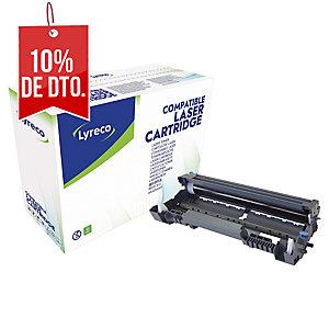 Tambor láser LYRECO DR-3200 compatible con BROTHER HL-5340D/DCP-8070D