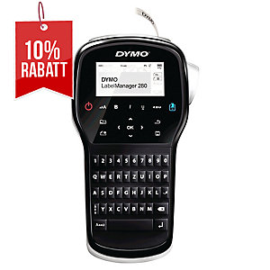 Beschriftungsgerät Dymo Label Manager 280