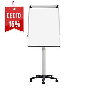 Quadro com cavalete e rodas Bi-Office Earth-it - 1000 x 700 mm