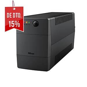 Inversor Trust Oxxtron - 800 VA