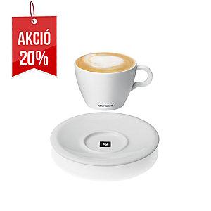 NESPRESSO Cappuccino csésze (170ml), csészealj nélkül, 12db/csomag