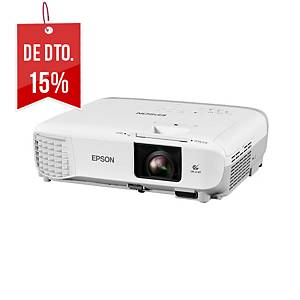 Projetor de vídeo Epson EB-W39 - 3LCD - WXGA