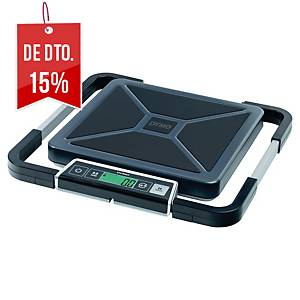 Balança para pacotes Dymo S100 - capacidade 100 kg