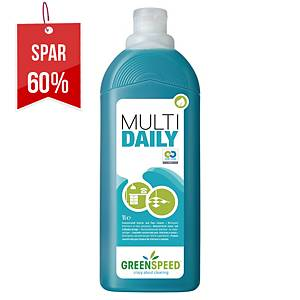 Universalrengøring Greenspeed Multi Daily, 1 L
