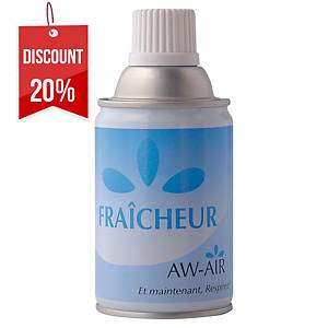 PRODIFA AIR FRESHENER RFL FRESH 250ML