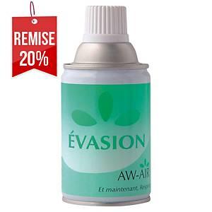 Recharge pour diffuseur Prodifa AW Air - évasion pomme - 250 ml