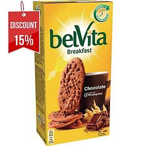 BELVITA COOKIES COCOA 300 G